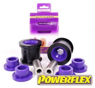 Nissan Pulsar GTi R Powerflex Polyurethene Engine Mount Kit