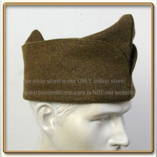 WW1 French Colonial Marine/Foreign Legion Side cap (bonnet de police