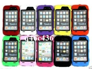 ipod touch cases in Cases, Covers & Skins