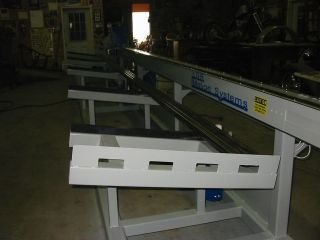 cnc plasma tube pipe cutter with auto load plasma included