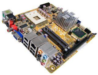 HP Asus MOCA AR Mini ITX Motherboard NEW 5188 5155