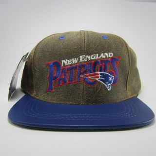 England Patriots Apex One Tom Brady Wes Welker Jersey snapback hat cap