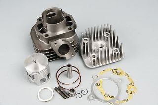 Newly listed performance cylinder kit 70cc 47mm for PGO T REX Big MAX