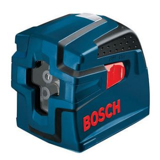Bosch 30 ft Self Leveling Cross Line Laser GLL2 10 RT