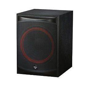 NEW CERWIN VEGA XLS 15S Subwoofer 15 Brand NEW!!