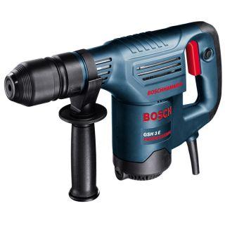 Bosch GSH3E Demolition Hammer SDS+ shank 110V 0611320741 GSH 3 E