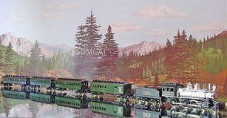 Scale Z Gauge Marklin Mini Club 81438 Diamond Special Train Set NIB