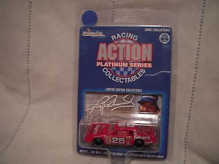 NASCAR 1/64 TIM RICHMOND FOLGERS ACTION