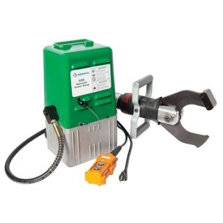 Greenlee 990 Hydraulic Pump, 120V