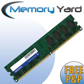 1GB DDR2 RAM MEMORY UPGRADE FOR Gateway GT5622 Desktop PC