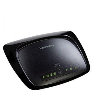 Linksys WRT54G v6 Wireless Router DD WRT Bridge, Gateway, Repeater