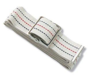 NEW Medline Patient Transfer Gait Belt Cotton Walk Assist 60