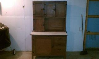 hoosier cabinets in Cabinets & Cupboards