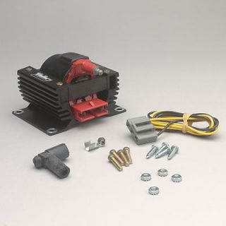 Mallory Marine Ignition Coil Promaster E Series E Core Square Epoxy