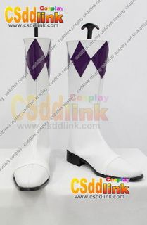 power ranger boots in Clothing,