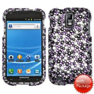 mobile samsung galaxy s bling phone cases