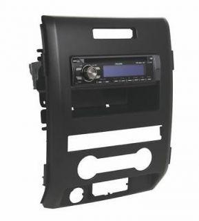 SCOSCHE FORD 09 F150 LARIAT SING/DBL DASH INSTALL KIT FD1442B