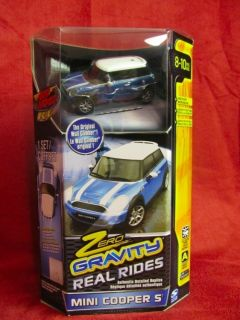 REPLICA Zero Gravity Real Rides AIR HOGS R/C NEW SEALED Wall Climber