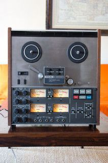 Teac A 2340SX A 2340 SX MULTI TRACK Reel to Reel 2 / 4 track For