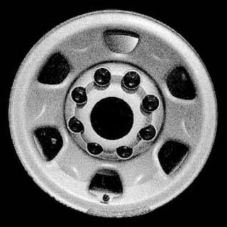 16 OEM Steel Wheel Rim for Chevy Silverado GMC Sierra 2500 HD 3500 HD