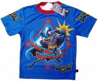 Man Cartoons Boys T.Shirt XS 2 3 Years Movies Hero TV Games NWT
