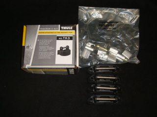 Thule Tracker II kit TK3 bicycle rack