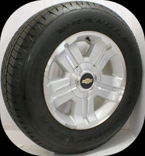 2000 2013 New Chevy Silverado Suburban Tahoe 18 Z71 Wheels Rims