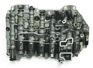 Auto Transmission Valve Body HRM 06 07 VW Jetta Rabbit MK5   6 Speed