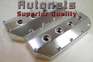 Aluminum Fabricated Hemi 426 Valve Cover Chrysler Mopar Hot Rat Rod