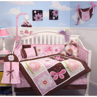 Baby  Nursery Bedding  Crib Bedding  Bedding Sets