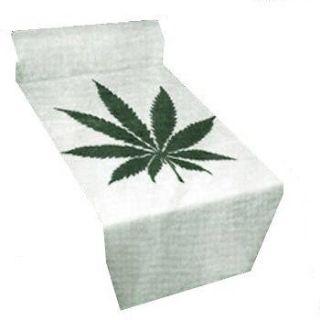 marijuana blanket in Blankets & Throws