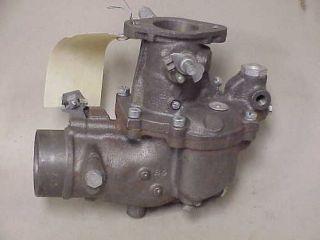 Zenith Carburetor Universal Updraft Type Carb #2136016