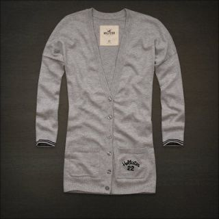 womens hollister cardigans in Sweaters