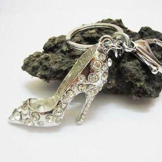 swarovski high heels