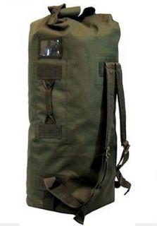 DUFFELBAG HUNTING GEAR DUFFEL BAG Bags 42 Inches  NEW