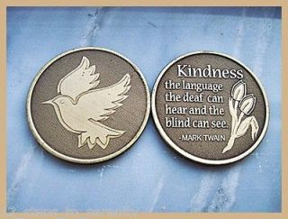 alcoholics anonymous medallion in Tokens: Recovery Programs