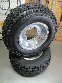 HD Wheels and ITP Tires 250R TRX 400EX 450R 300EX LTR KFX 450 DS KTM