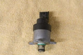Newly listed GM duramax 6.6 fuel presure regulator 01 06