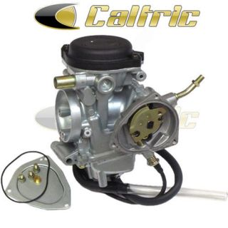 Carburetor Yamaha BIG BEAR 400 2WD 4WD YFM400 2007 2012 NEW Carb