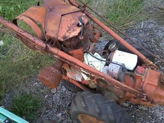 Walk behind Gravely tractor Li model for parts Local pickup only