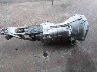 05 NISSAN 350Z BASE COUPE 6 SPEED MANUAL TRANSMISSION 68K (Fits 350Z)
