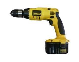 DeWalt DW996 14.4V DC Cordless Drill Driver