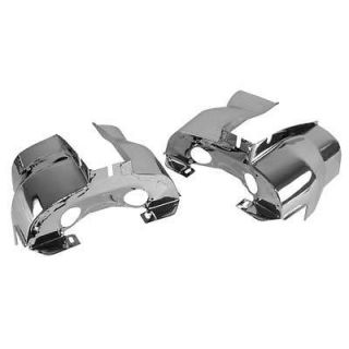 Port Cylinder Shrouds Chrome For VW Dune Buggy VW Trike And Baja Bugs