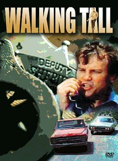 Walking Tall DVD, 2003