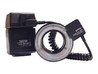 Tocad Sunpak DX 8R Ring Light Macro Flash