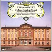 Mozart His Most Beautiful String Quartets /  $3.99 mondaukmusic +$