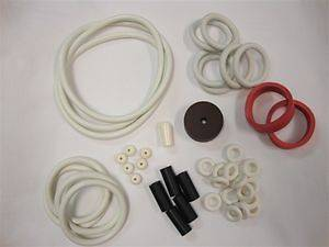 Bally Addams Family Pinball White Rubber Ring Kit