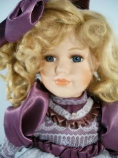 seymour mann porcelain doll in By Brand, Company, Character
