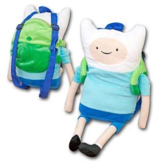 adventure time finn backpack in Costumes, Reenactment, Theater