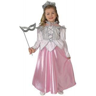 Sleeping Beauty Child Girls Fairy Tale Princess Dress Up Halloween